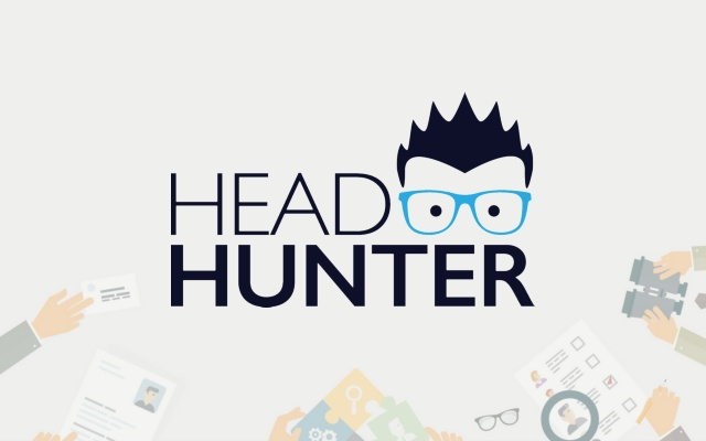 Chrome addon for HeadHunter