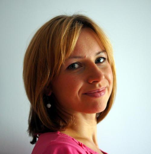 Monika Zimirska
