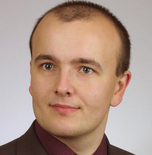Wojciech Zimirski